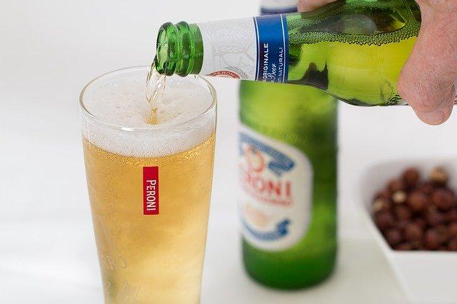 למתג בירה