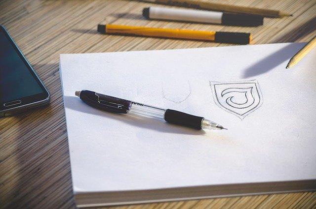 עיצוב הלוגו